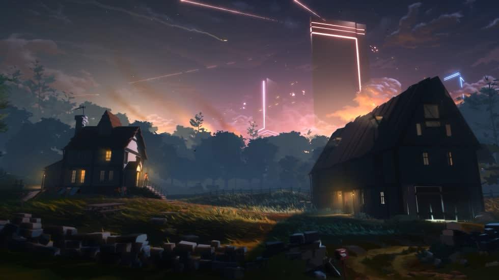 Nytt spel och studio av Playdead-grundare