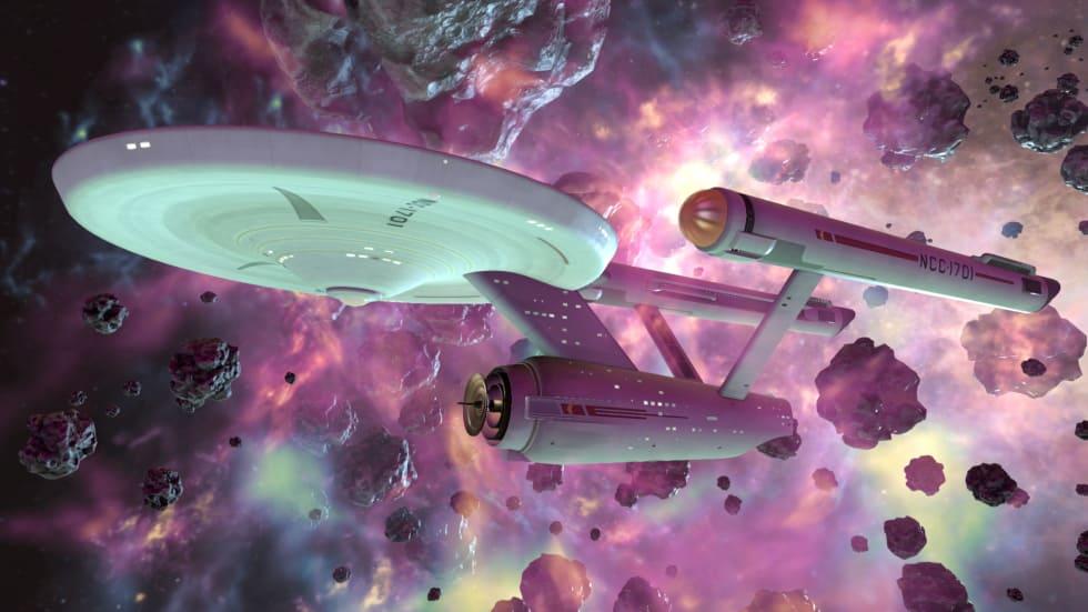 Nu går det att spela Star Trek: Bridge Crew utan VR