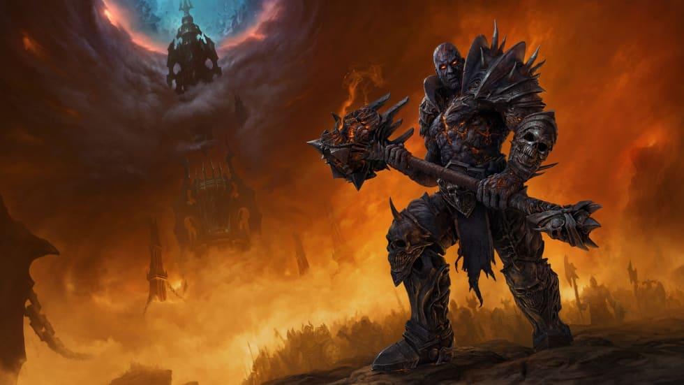 World of Warcraft: Shadowlands är det snabbast säljande pc-spelet någonsin