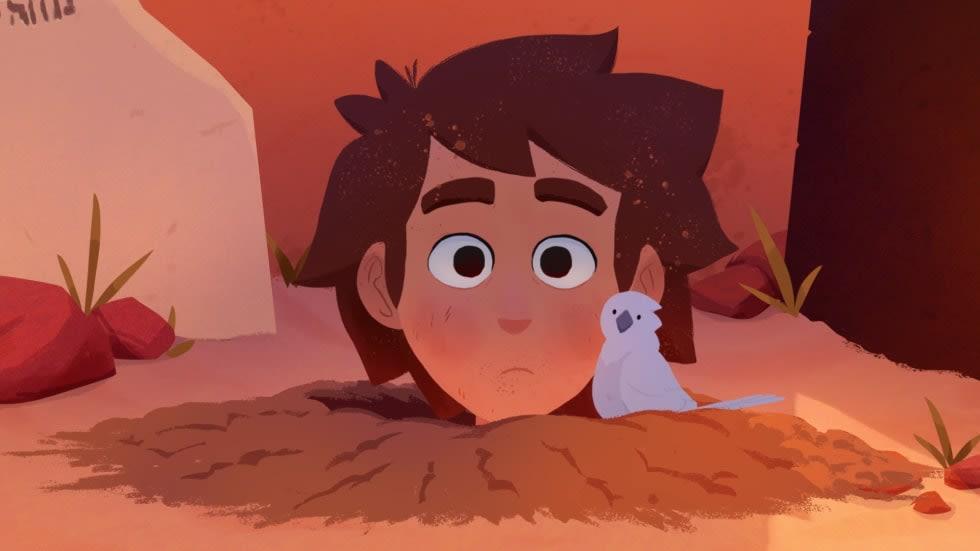 El Hijo: A Wild West Tale – Recension