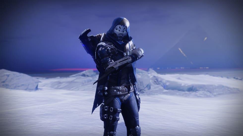 Destiny 2: Beyond Light – Recension