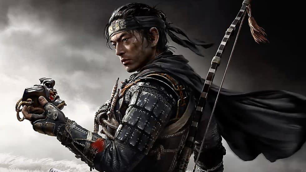 Konsolkram! Ghost of Tsushima vann The Game Awards allmänna omröstning