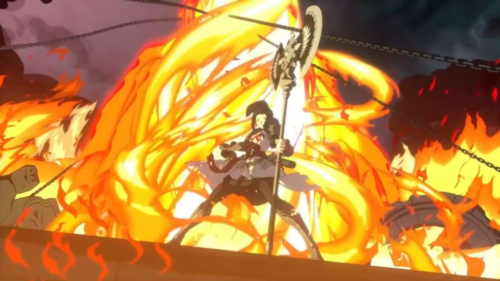 Dragon Ball Fighterz-studion har annonserat nytt fightingspel