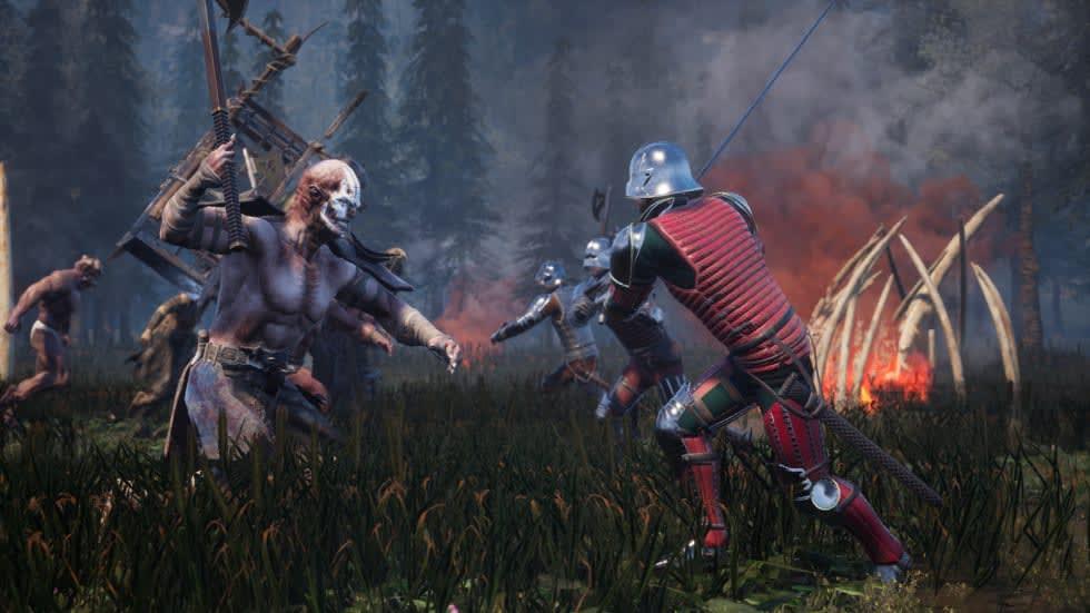 Om Warcraft vore en stadsbyggare – kolla in Orc Warchief: Strategy City Builder!
