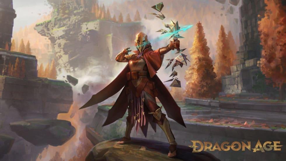 Bekräftat: Dragon Age 4 utspelas i Tevinter