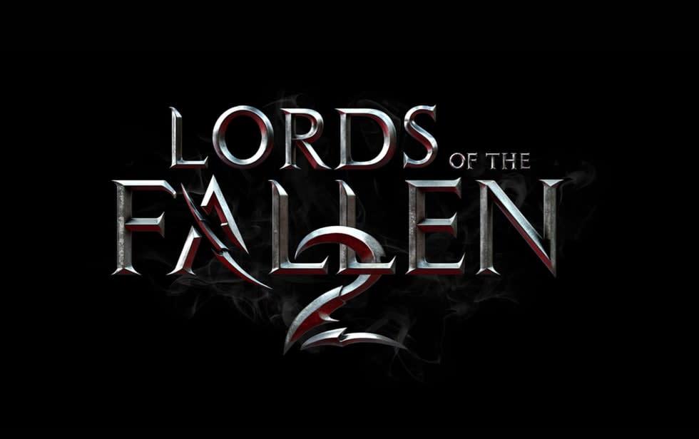 Efter över sex års utveckling har Lords of the Fallen 2 äntligen fått en logotyp