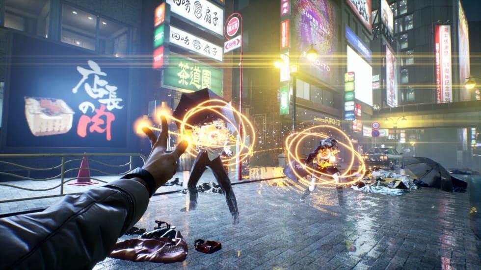 Ghostwire: Tokyo verkar släppas i oktober, i alla fall till konsol