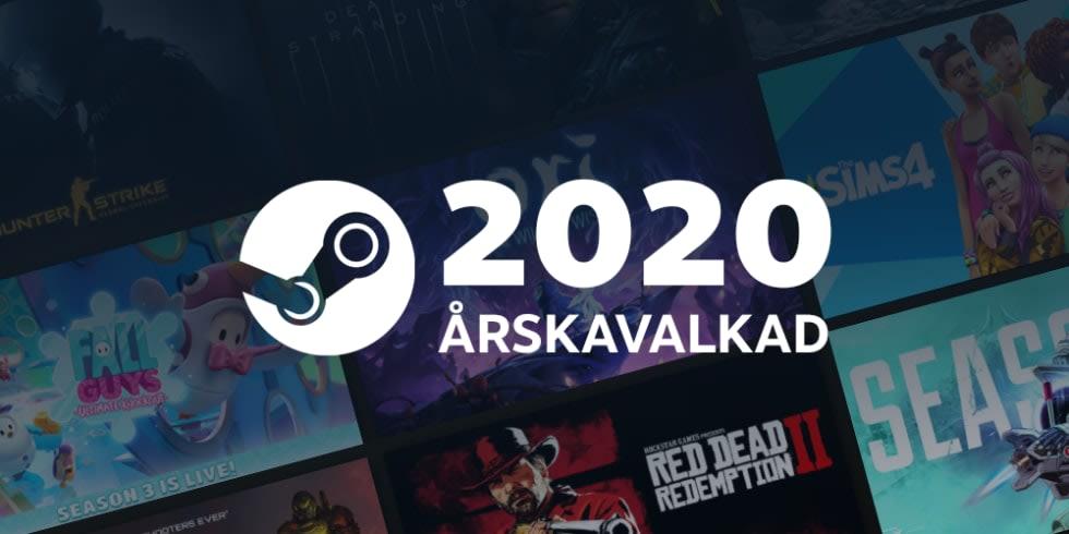 Mäktig Steam-statistik presenteras, datumen för nästa rea har läckt!