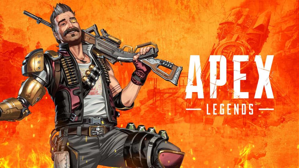 Apex Legends säsong 8 drar igång i februari, introducerar ny kämpe