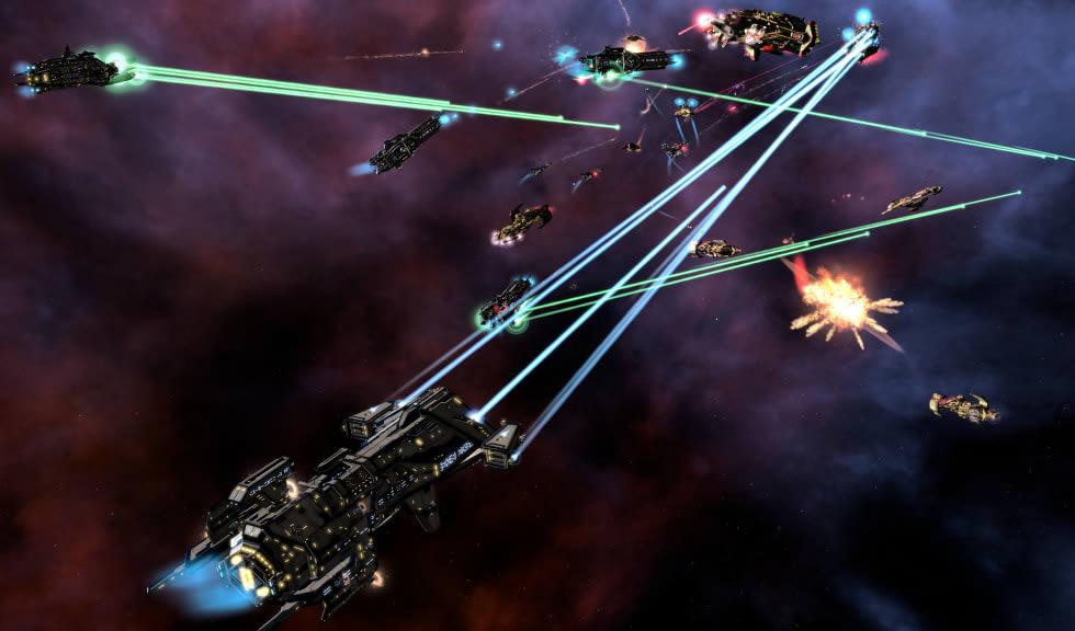 Galactic Civilizations 3 är veckans gratisspel på Epic Games Store