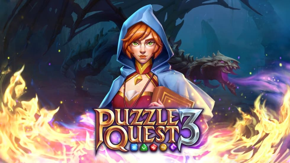 Puzzle Quest 3 har annonserats, kolla in första trailern!