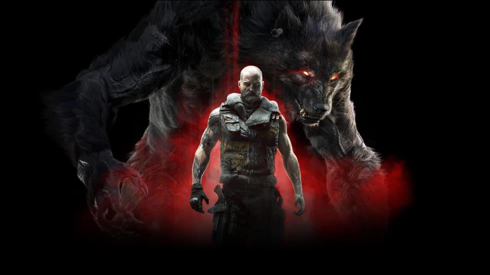 Bild från Werewolf the Apocalypse: Earthblood.