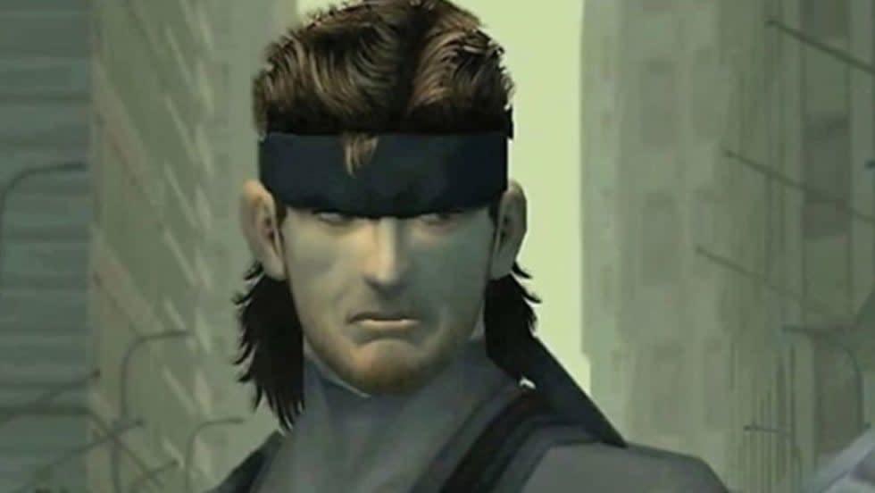 Oscar Isaac kommer spela Solid Snake i Metal Gear-filmen