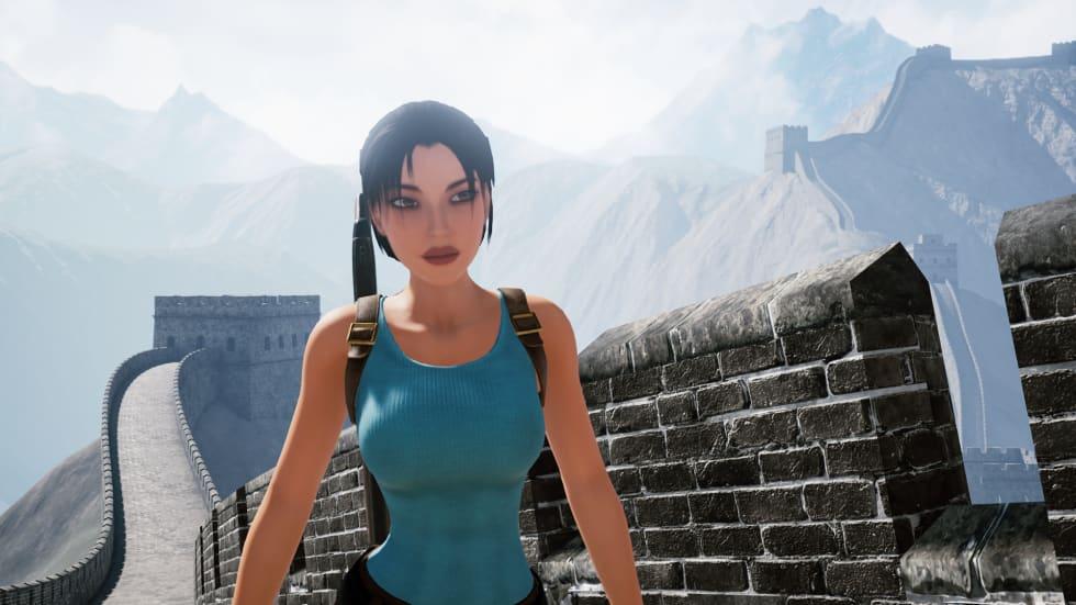 Tomb Raider 2-remake utvecklas av ett fan, och du kan ladda ner en demo!