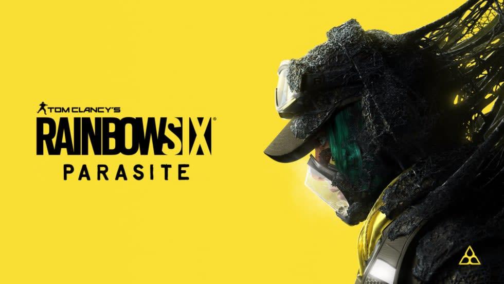 Rainbow Six Quarantines nya namn verkar bli Rainbow Six Parasite