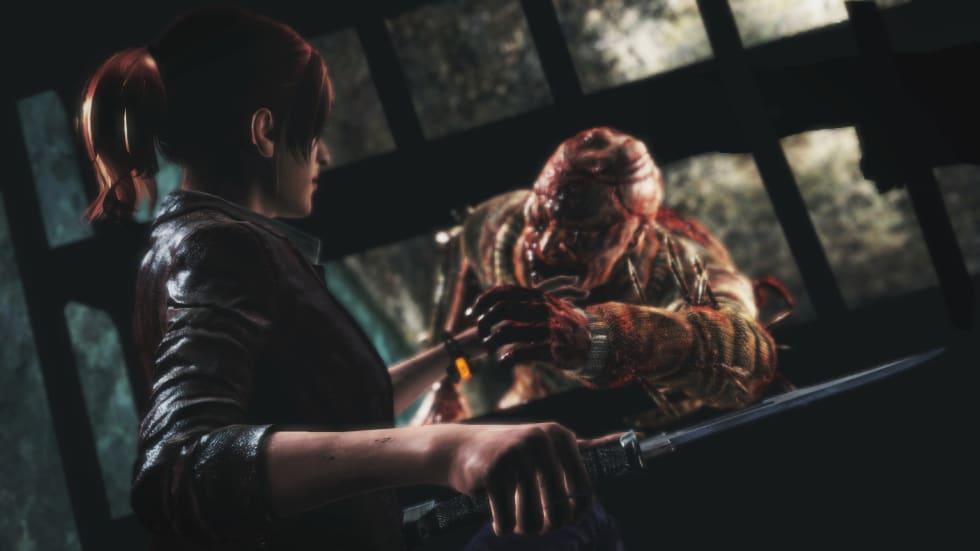 Rapport: ytterligare ett Resident Evil-spel kommer släppas i år