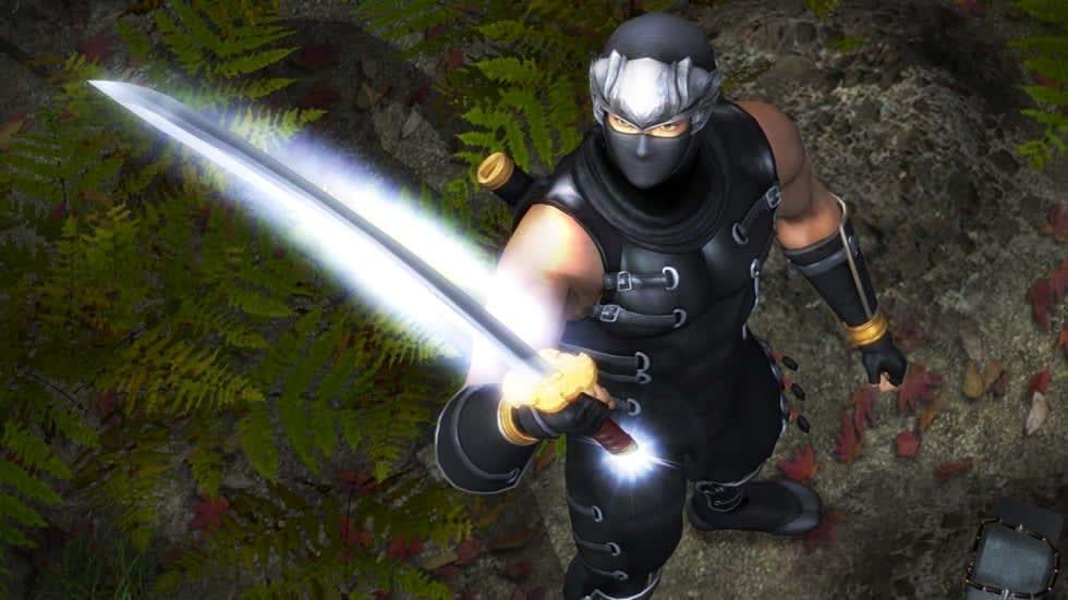Ninja Gaiden: Master Collection kommer till Steam i juni