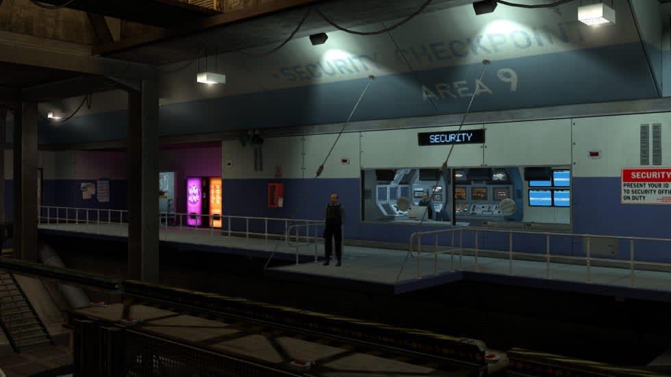 Half-Life-renässansen fortsätter –  Black Mesa: Blue Shift är under utveckling!