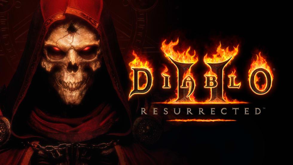 Diablo 2: Resurrected har äntligen utannonserats