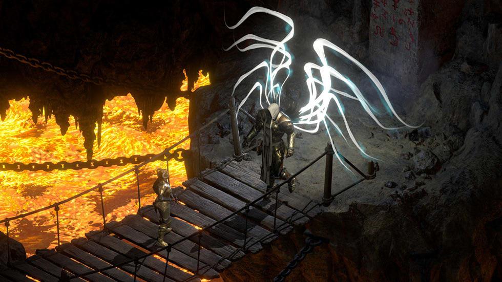 Diablo 2: Resurrected kommer ha stöd för moddar