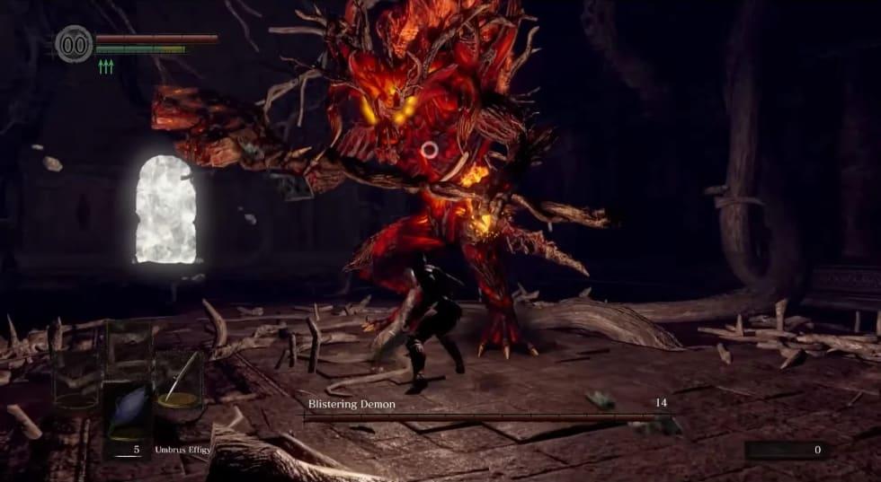 Dark Souls: Nightfall är en hyperambitiös Dark Souls-remix