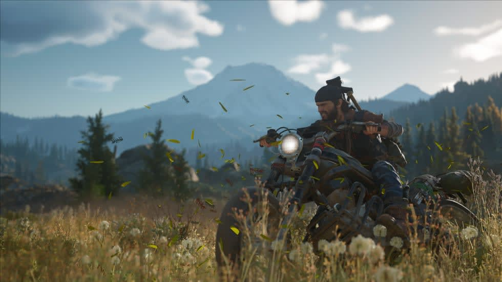 Days Gone har fått Steam-sida och spikade systemkrav