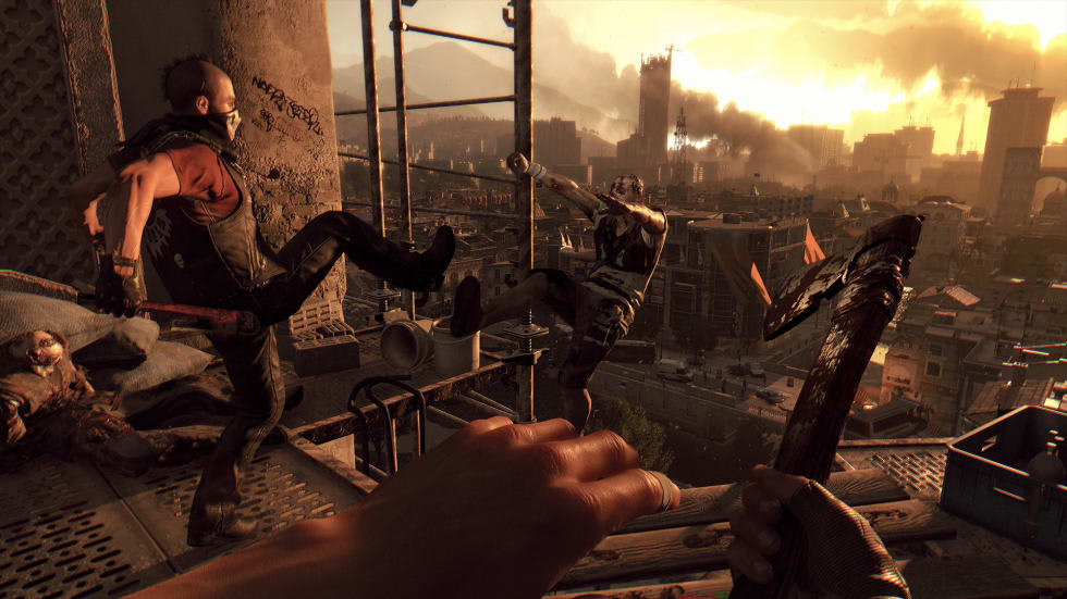Dying Light firar sexårsjubileum med gratishelg på Steam