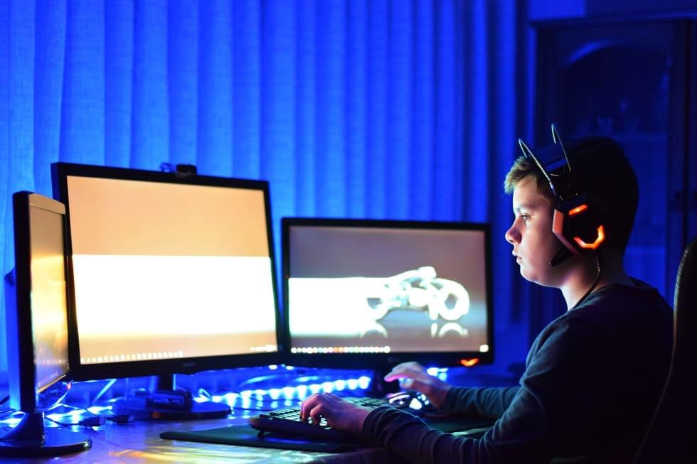 Billigare och snabbare bredband för dina onlinespel