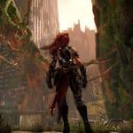 Här är de första spelsekvenserna från Darksiders III