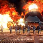 Just Cause 3 är gratis att spela på Steam under ett dygn framöver