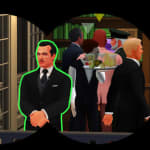 Spyparty – Hands-on