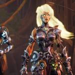 """Darksiders III har lagt till """"klassiskt"""" stridsläge i ny uppdatering"""