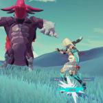Furi-utvecklarna presenterar Haven, ett romantiskt co-op-rollspel!