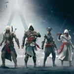 Assassins's Creed får live-action-serie på Netflix
