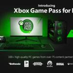 Xbox Game Pass kommer till pc, Microsoft-titlar kommer börja säljas i fler butiker vid lanseringen