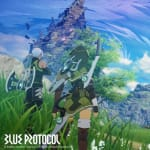 Bandai Namco har utannonserat nya onlinerollspelet Blue Protocol