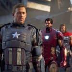 Ny trailer ger överblick av Marvel's Avengers