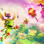 Yooka-Laylee and the Impossible Lair – På gång