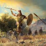 Kolla in de första spelsekvenserna från A Total War Saga: Troy