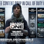 """Call of Duty: Modern Warfare får """"största innehållsuppdateringen någonsin"""""""