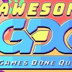 Awesome Games Done Quick 2020 kickar igång idag