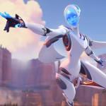 Nya Overwatch-hjälten Echo är spelbar på testservrarna nu