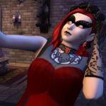 Vampyrer sätter strax tänderna i The Sims 4