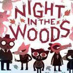 Night in the Woods releasedatum huggs i sten