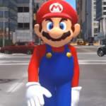 Tänk om … Super Mario Odyssey portades till pc?