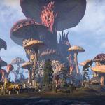Spelsekvenser från The Elder Scrolls Online: Morrowind