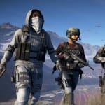 Ghost Recon: Wildlands får Eyetracking-stöd