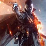 Trailer från nya Battlefield 1-läget Frontlines