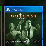 Outlast-serien får fysiskt samlingspaket