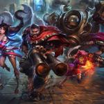 Ny spelutbildning med fokus på e-sport och League of Legends